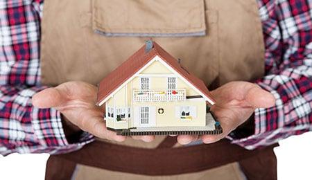 Huis opknappen verbouwen of renoveren voor de verkoop for Huis aantrekkelijk maken voor verkoop