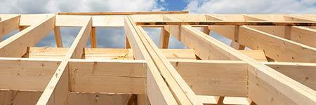 timmerman voor dakconstructies