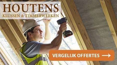 dakramen Friesland