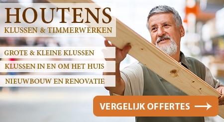 Klusjesman Noord-Holland