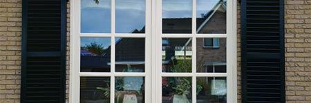 kozijnen plaatsen Dordrecht