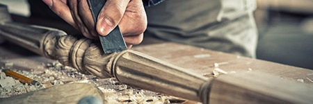 houten meubels maken