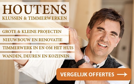 Houtens Timmerman Deventer