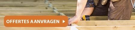 Klusbedrijf voor timmerwerk Zaandam