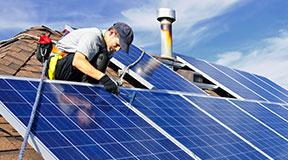 zonnepanelen offertes